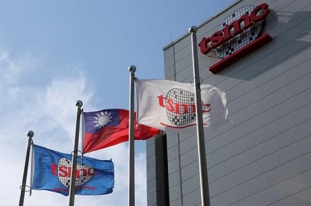TSMC намерена инвестировать в R&D 13,5 млрд USD