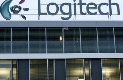 Logitech отчиталась о рекордных финансовых показателях