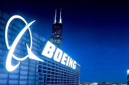Boeing планирует вложить 4,25 млрд USD в покупку компании KLX