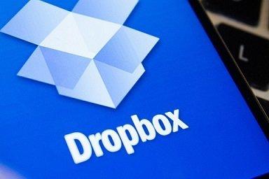 Первый отчет Dropbox после IPO превзошел ожидания аналитиков