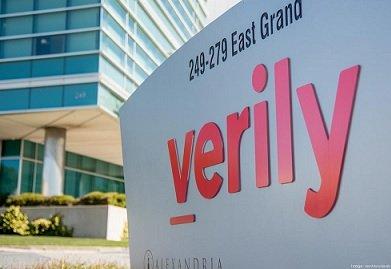 Verily разрабатывает безболезненный метод забора крови для анализов