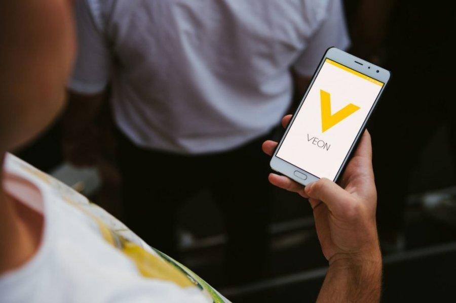 Квартальный убыток Veon увеличился в 21,8 раза