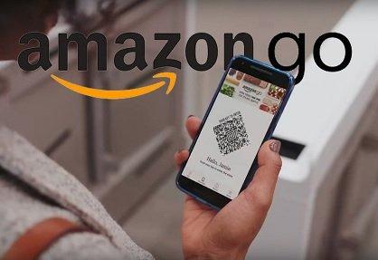 Amazon анонсировал расширение сети магазинов Amazon Go