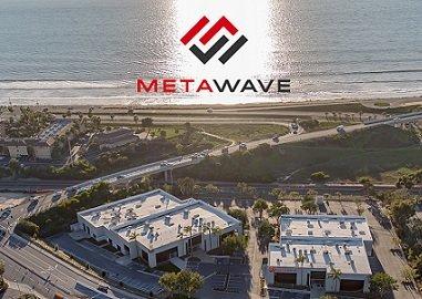 Стартап MetaWave привлек от Toyota и других инвесторов 10 млн USD