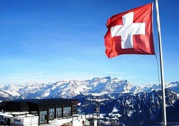 Лучшим европейским государством для блокчейн-стартапов признана Швейцария