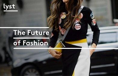Собственник Louis Vuitton вложился в поисковик одежды Lyst