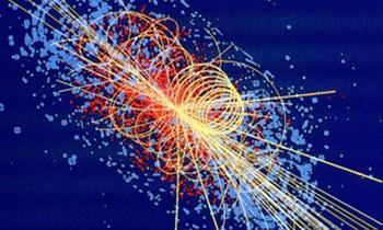 Спрогнозировано существование нового ди-бариона, состоящего из шести кварков