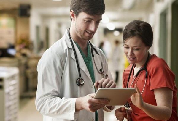 Медицинские стартапы занимают лидирующие позиции на венчурном рынке по объёму инвестиций