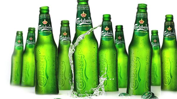 В Carlsberg удивили всех пивом из сточных вод