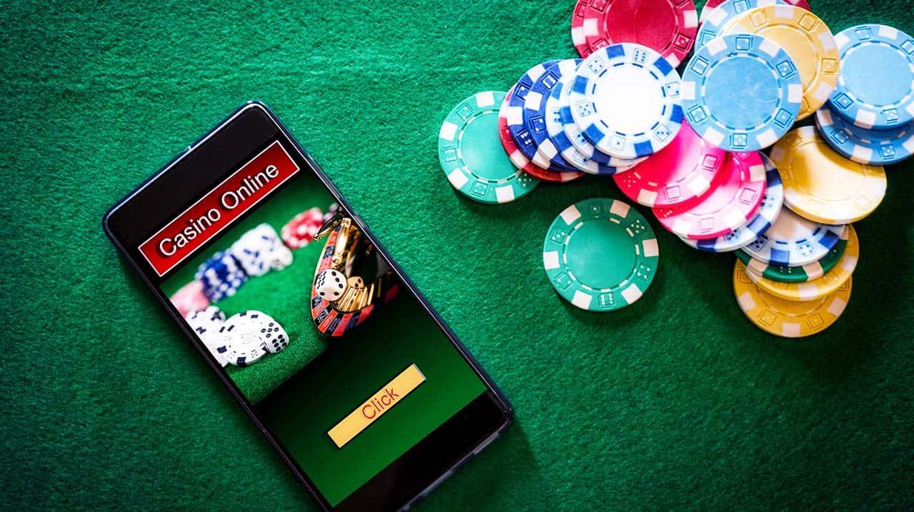 Лучшие игровые автоматы в онлайн казино