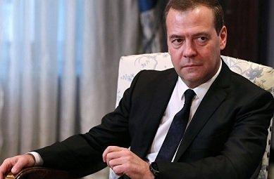 Краудфандинг в РФ не требует жесткого регулирования —Д. Медведев