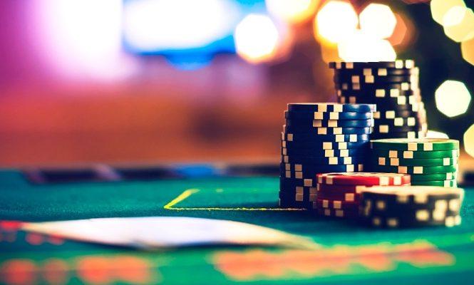 Эффективные стратегии игры в слоты для победы в онлайн казино