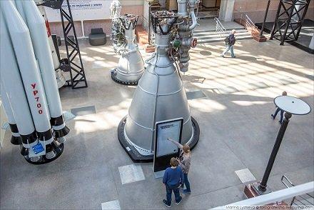 S7 Group планирует инвестировать 300 млн USD в советские ракетные двигатели