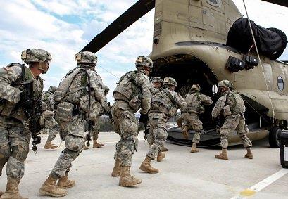 Американская армия объявила конкурс для оружейных стартапов