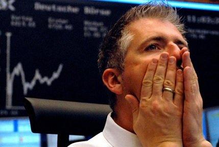 Управляющие хедж-фондов ЕС ждут начала мирового кризиса