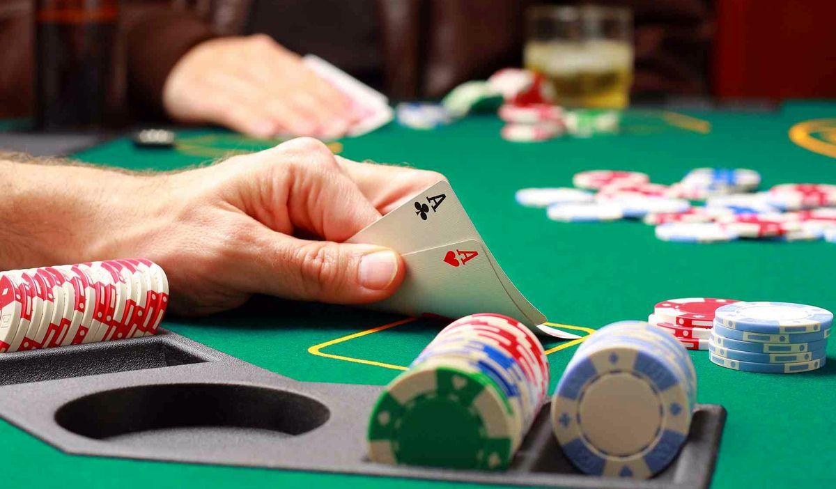 Слоты онлайн казино: превосходный досуг