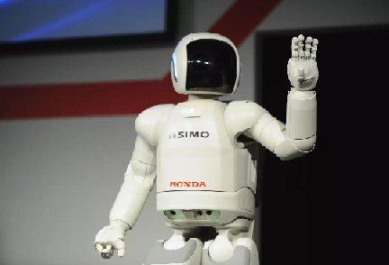Honda отказалась от разработки роботов Asimo