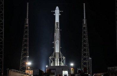 SpaceX успешно запустила «бывшую в употреблении» ракету Falcon 9