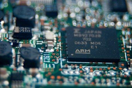 ARM и Samsung Foundry готовятся к выпуску высокочастотных процессоров
