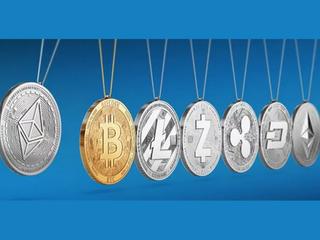 Монеты крипто рынка