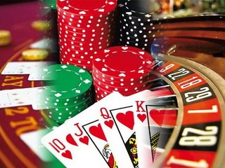 готовое казино
