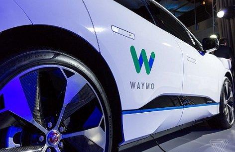 Waymo учредила в Шанхае дочернее предприятие