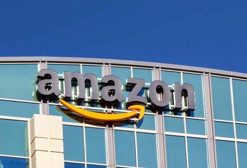 Стоимость Amazon превысила 1 трлн USD