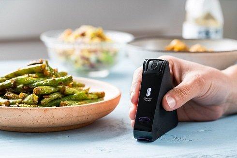 Разработка американского стартапа поможет аллергикам обнаруживать в еде арахис
