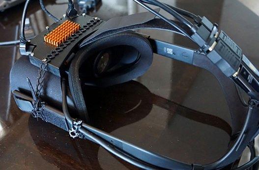 Varjo Technologies привлек на разработку VR-очков с «человеческим зрением» 31 млн USD