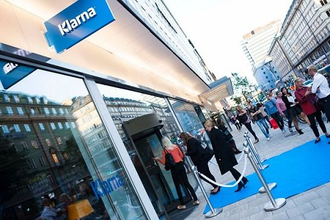 Платежный стартап Klarna получил от H&M 20 млн USD