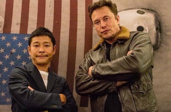 Первый космотурист SpaceX рассказал, как ему удалось создать компанию стоимостью 8,4 млрд USD