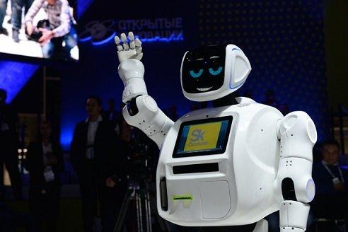 Разработчики Promobot научат роботов утешать людей