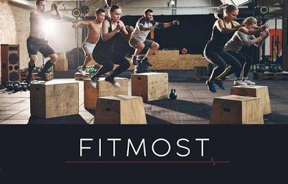 Сервис FITMOST привлек свыше 1 млн USD