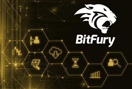 Bitfury Group привлекла финансирование в размере 80 млн USD