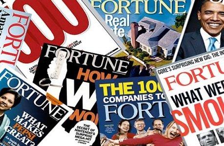 Таиландский предприниматель вложился в покупку издания Fortune