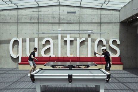 SAP купила аналитический стартап Qualtrics накануне его IPO