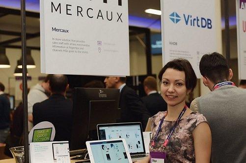 Разработчик IT-платформы Mercaux привлек 4,5 млн USD