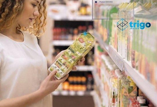 Стартап Trigo Vision и ритейлер Shufersal договорились об открытии 272 магазинов без касс