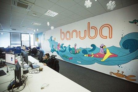 VP Capital и фонд Гуцериевых предоставили белорусскому стартапу Banuba 7 млн USD