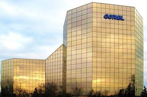 Разработчик CorelDraw планирует вложиться в покупку производителя софта Parallels