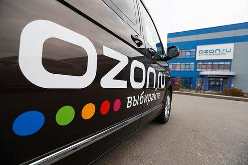 Ozon готовится к заключению инвестсделки на 200 млн USD