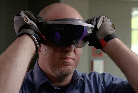 Контракт Пентагона на разработку AR-системы стоимостью 479,2 млн USD достался Microsoft