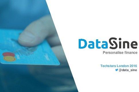 DataSine привлек финансирование от Sistema VC