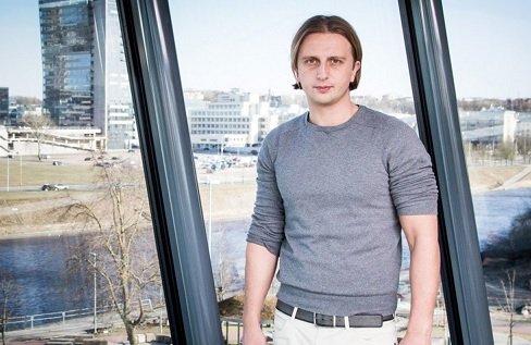 Шведский стартап Tink привлек финансирование от основателя Revolut