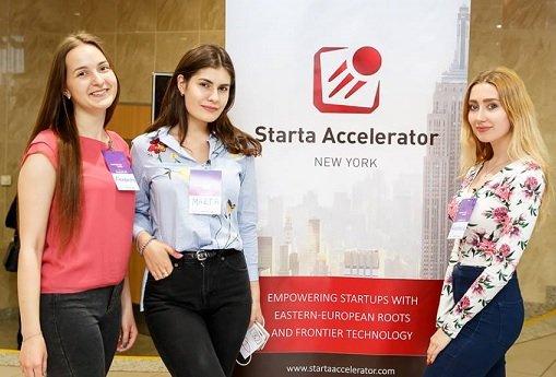 Starta Accelerator планирует профинансировать 20 новых стартапов