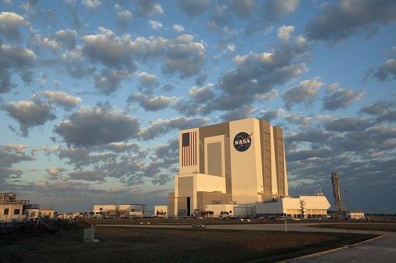 В следующем году NASA планирует вложить в исследование Луны 500 млн USD