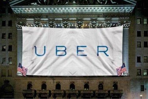 В следующем месяце Uber выйдет на IPO