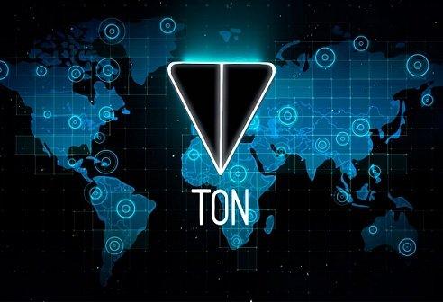 Началось закрытое тестирование TON