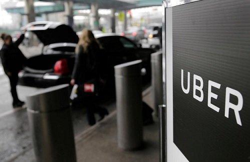 Каланик может заработать на IPO Uber 8,6 млрд USD