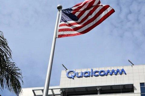 Стоимость акций Qualcomm выросла на 23% на фоне новости об урегулировании спора с Apple